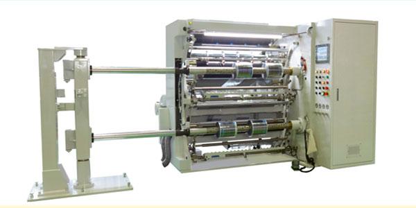 Slitting Machine HDF 406